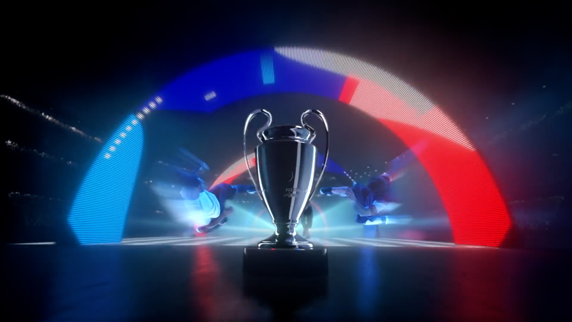 UEFA Champions League Final - Opening Ceremony - Bolder ...